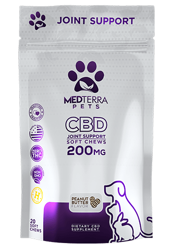 Pet CBD Joint Health