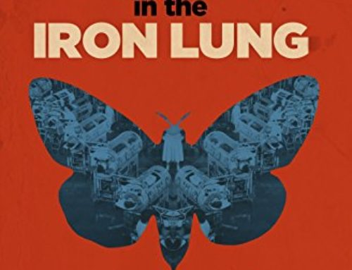 Moth in the Iron Lung