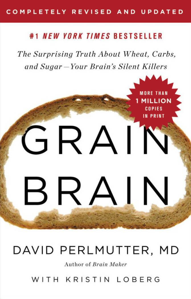 Grain Brain Gluten Health